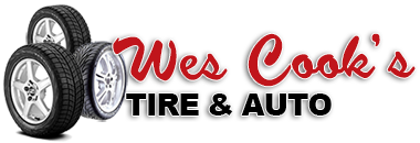Wes Cook Tire & Auto